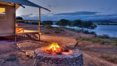 AfriCamps is all about glamping at the most beautiful working farms and estates in South Africa.