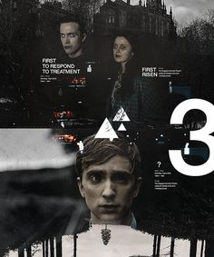 dramatisecho: the firsts // in the flesh Bbc Tv Series, In The Flesh, The One