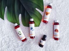 Les huiles végétales : lesquelles sont faites pour vous ? - Bonheur au naturel