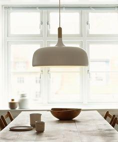 Northern Lighting Acorn hanglamp