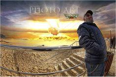 Nuclear sun Merry Chrismas