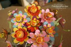 Chupa Chup Flowers - 002