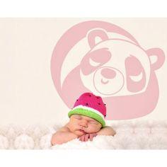 sticker sweet dream o panda