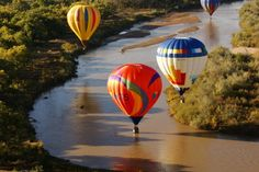 Zawody Balonowe w Krośnie