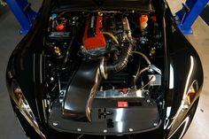 HONDA S2000 CR CLUB RACER AP2 MUGEN ASM