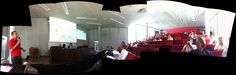Alexander Felfernig is chairing the configurator panel @ MC 2012