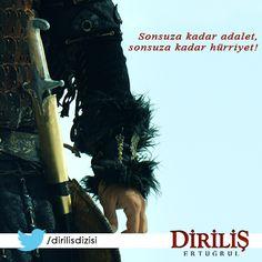 Diriliş 'Ertuğrul' dizisi ile ilgili son haberler için Twitter hesabımızı takip edin. www.twitter.com/dirilisdizisi #dirilis #dirilisertugrul #dirilisdizisi #ertugrul #ertugrulgazi #trt1 #twitter #sosyalmedya
