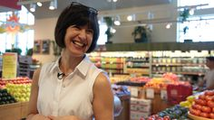 Stacey Zawacki, director of the Sargent Choice Nutrition Center, gives tips on grocery shopping for healthy meals