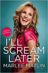 """Read """"I'll Scream Later"""" by Marlee Matlin available from Rakuten Kobo. Critically acclaimed and award-winning actress Marlee Matlin reveals the illuminating, moving, and often surprising stor. Scream, Marlee Matlin, Hearing Impairment, Best Actress Oscar, The Last Summer, Asl Signs, Deaf Sign, Deaf People, Deaf Culture"""