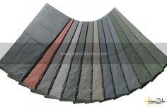 Faux Slate Tile | DaVinci Roofscapes | Slate Roofs | amaZulu Inc.
