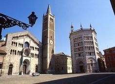A côté des grandes villes touristiques italiennes telles que Rome, Florence, Milan ou encore Venise, l'Italie cache bon nombre de joyaux moins connus: de petites villes au passé chargé d'Histoire et qui ne manquent pas de caractère.
