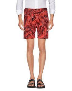 SCOTCH & SODA Men's Shorts Coral 32 jeans