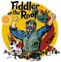 Fiddler-On-The-Roof Arden dinner theater  October 31,2014