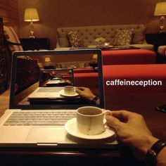 caffeineception