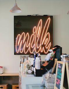 Momofuku Milk Bar |  East Village, NY