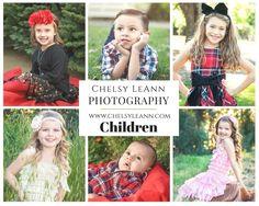 Children Portraits Kids Photography Kid Pictures Child Poses  Facebook.com/chelsyleannphotography  www.chelsyleann.com   Instagram: @chelsyleannphotography