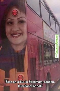 Funniest Memes - [Seen On A Bus In Streetham...] Check more at http://www.funniestmemes.com/funniest-memes-seen-on-a-bus-in-streetham/