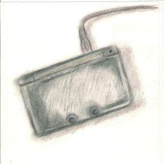 3DS Drawing by TWINKLE124.deviantart.com on @deviantART