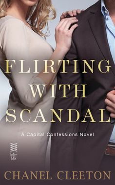 146 best books images on pinterest books to read libros and book flirting with scandal by chanel cleeton fandeluxe Images