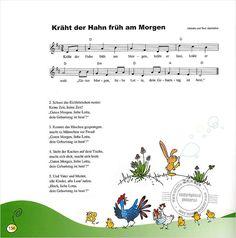 Fun Deserts, Lettering, Kids, Image, Toddlers, Music, Baby, Nursery Rhymes, German Language