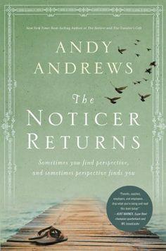 The Noticer Returns: Sometimes You Fi... $4.99 #bestseller