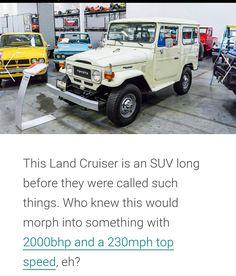 Land Cruiser, Van, Vehicles, Rolling Stock, Vans, Vehicle