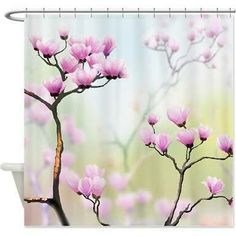 orchid shower curtain - Google Search
