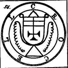 83 Best Sigils images in 2013   Occult, Demonology, Seal of
