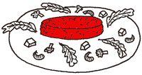 Huisgemaakte filet américain