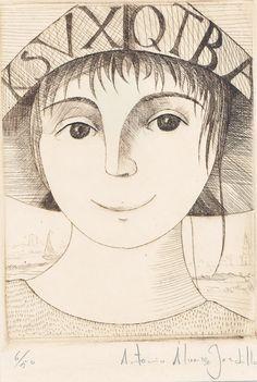 Sombrero de papel. Unframed. 24 cm by Tarlatana Sombreros De Papel c6d7530ba7a