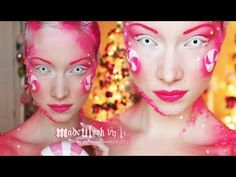▶ Candy Princess Makeup Tutorial (madeyewlook) - YouTube