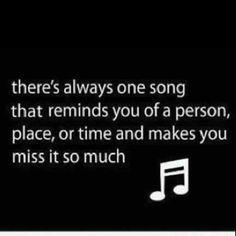 Siempre hay una canción...
