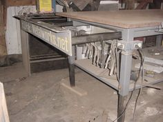 Welding Table Designs re welding table design review Welding Table Designs Google Search