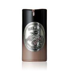 Skinfood Platinum Grape Cell Essential BB Cream