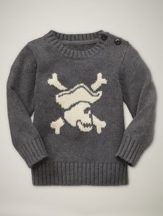 This is what Cheryl's kid would wear.. Hahaha go pirates 😏
