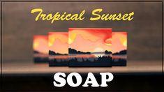 Ombre Technique, Soap Bar, Lip Balms, Cold Process Soap, Otter, Soap Making, Soaps, Sculpting, The Balm