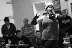 Blog: 10 Reasons YOU Should Watch Roller Derby #events #diy #fun #adventure