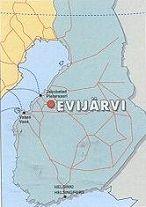 Evijärvi Finland
