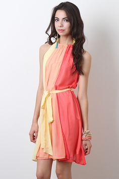 Sunny Bliss Dress