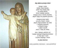 Music Humor, Catholic, Prayers, Father, Christian, Statue, Words, Life, Madonna