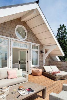 45 Inspiring Second Floor Deck Design Ideas - Page 31 of 48