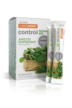 Slim & Sassy Control is obtainable in a powdered mix that you can take at any time during the day! http://wu.to/fHfIhc