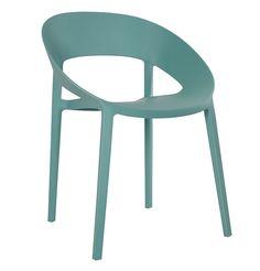 Original Emilio Polo Falcon Chair - Matt Blatt