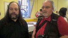 A Ferrara mostra Mozzafiato 2, con Maurizio Ganzaroli e altri 70 artisti. Fotografia, installazioni, pittura