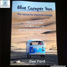 The PAPERBACK and EBOOK of 'Blue Camper Van - the vehicle for POSiTiVE Change' is NOW available WorldWide ONLINE on - #Amazon. Also lulu.com can supply online.  Please share :) - Happy reading  ✌☮  http://www.amazon.co.uk/Blue-Camper-Van-Dee-Ford/dp/1326099736/ref=tmm_pap_title_0 ----------------------------------- www.BlueCamperVan.com #TheVehicleForPOSiTiVEChange ✌fb: @BlueCamperVan ✌☮twitter: @BlueCamperVan  -----------------------------------