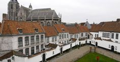 Image result for Beguinage in Ghent Belgium