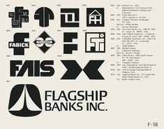 F-18 / World of Logotypes