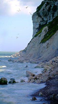 Cap Blanc Nez - Nord Pas de Calais / France
