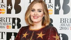 Obsessed with Adele´s new haircut!!
