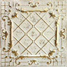 Tin Ceiling Panels I Have Always Wanted A In The Kitchen Of My